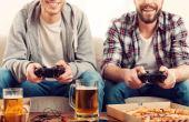 Apesar do resultado, o estudo também revelou que a forma mais comum de aliviar o stress é conversando com amigos
