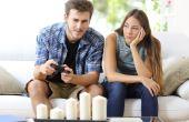 Por outro lado, apenas 11% das mulheres disseram preferir videogame a sexo
