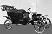 O evento, que acontece desde 1907, é referência no ramo automotivo