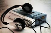 Um iPod, por exemplo, foi capaz de alcançar o valor de 90 mil dólares 10 anos depois de seu lançamente e o Walkman também teve seu retorno