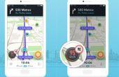 Waze implanta velocímetro, que acompanha velocidade e mostra quando motorista ultrapassa limte das vias
