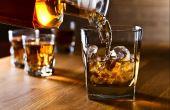 O whisky, bebida de origem escocesa, possui uma longa história e, com ela, um grande repertório de termos