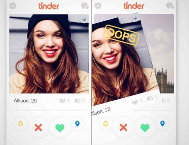 Tinder plus passport
