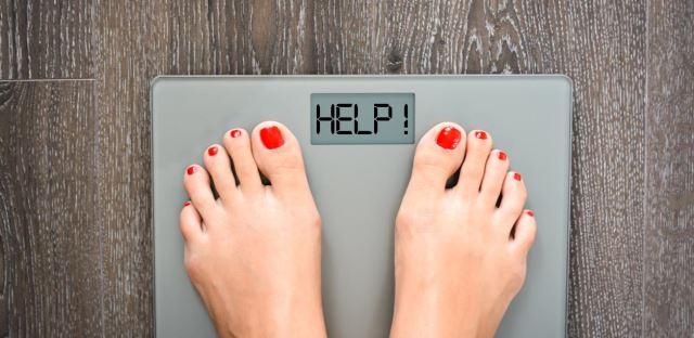 Dieta restritiva? Nem pensar!