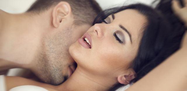 Sexo sem orgasmo? Sim!